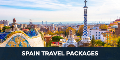 Compare Prices on Travel Packages to Spain