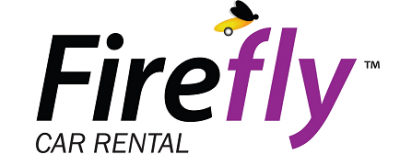 Firefly Car Rental Desk at Leeds Railway Station