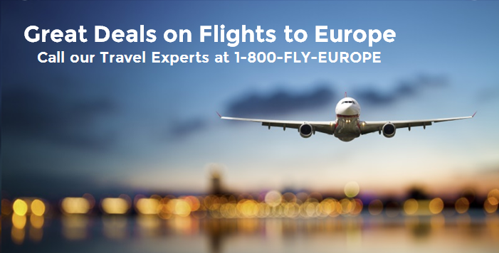 Best Flights To Europe