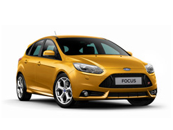 Best Road Trip Cars Ford Focus