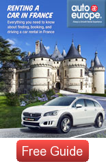 Renting A Car In Rennes France