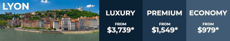 Lyon Travel Packages