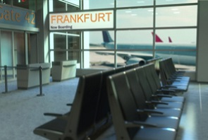 Rent a Car at the Frankfurt am Main Airport