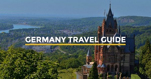 Explore Germany in a Rental Car