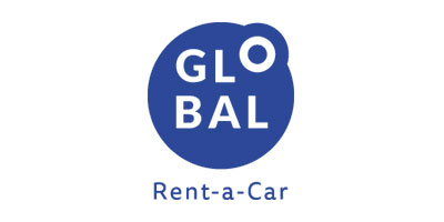 Global Rent a Car Logo