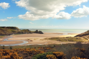 Gower Peninsula Travel Guide