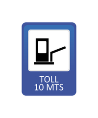 Toll Highways in France