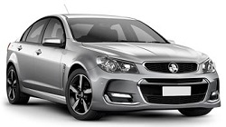 Rent a Holden in Australia