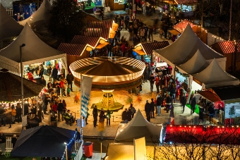 12 Best Christmas Markets in Europe