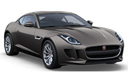 Jaguar F Type Rental