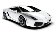 UK Lamborghini Car Rental