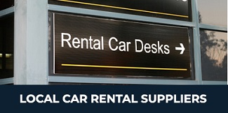 Book with the Top Car Rental Suppliers in Porto