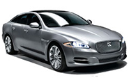 Jaguar XJ Rental