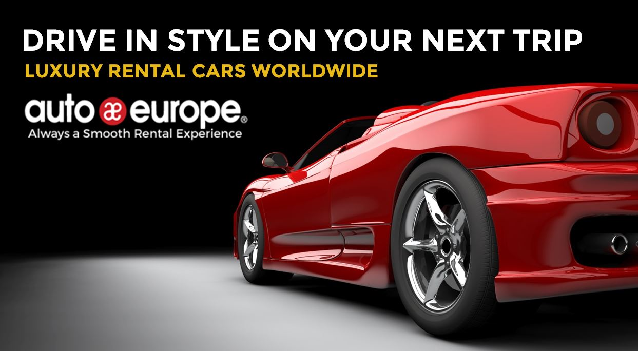 Luxury Car Rental Europe Sports Car Rental Auto Europe C