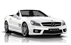 Luxury Car Rental Kaiserslautern