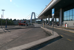 Rent a Car at Malpensa Airport in Milan