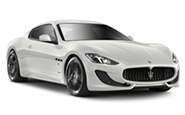 Maserati Driving Experience by Auto Europe
