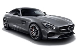 Rent a Mercedes Benz AMG GT in Monte Carlo