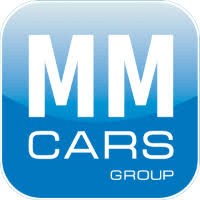 MM Car Rental Logo