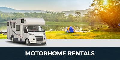 Rent a Motorhome in the UK