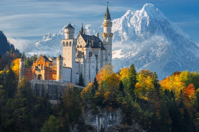 15 amazing castles in europe worth driving to auto europe
