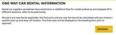 475ffc35b6 One Way Car Rental Deals Information