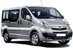Passenger Van Rentals: 9, 12 & 15 Passenger Van Rentals
