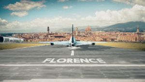 Hertz Car Rentals at Florence Peretola Airport