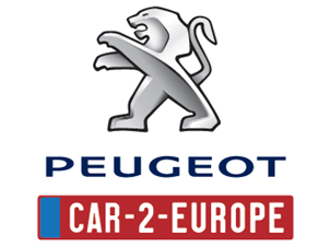 Lease a Peugeot in Europe