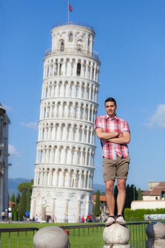 Take the perfect photo on your next vacation by following these tips. From selfies to tripods - Auto Europe has you covered with this comprehensive guide. Leaning Tower of Pisa, Photos of Monuments