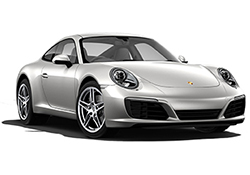 Luxury Car Rentals in Barcelona