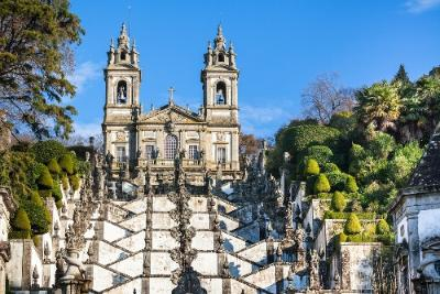 Attractions in Porto: Day Trip to Braga and Guimarães