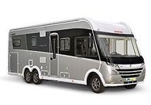 Rent a Motorhome in Milan