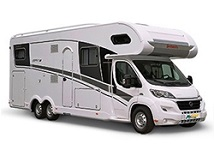 Rent a Motorhome in Amsterdam