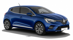 Renault Clio Car Lease