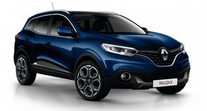 Renault Kadjar Car Lease