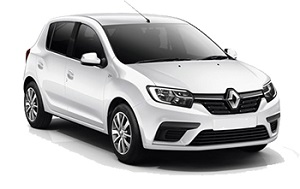 Dacia Sandero Car Lease