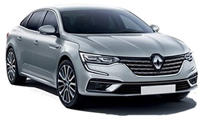 Renault Talisman Car Lease
