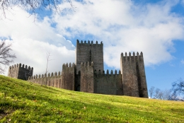 Things to Do in Guimaraes, Portugal