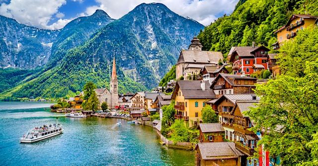 Top 5 Places to Visit in Austria | Auto Europe ®