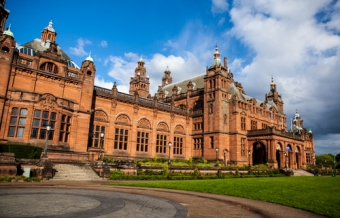 Scotland Travel Guide Kelvingrove