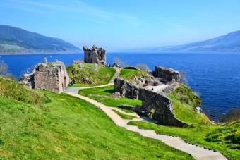 Scotland Travel Guide Loch Ness