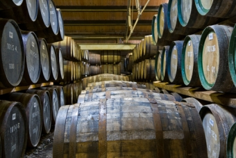 Scotland Travel Guide Whisky Tour
