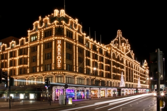 Things to Do in London: Shop: Primark and Harrods