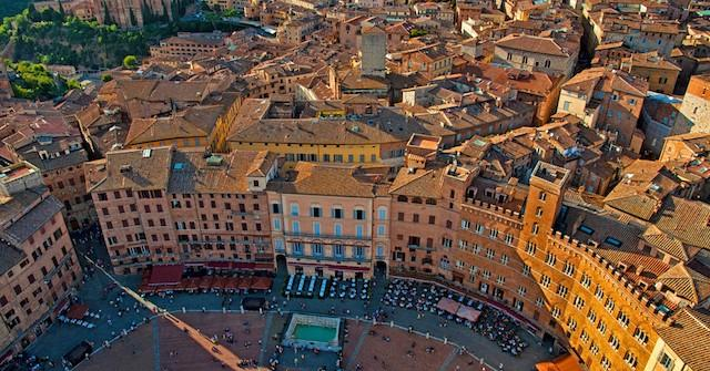 Italian Florence: Day Trips From Florence Italy: Tuscany Tours From Florence