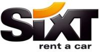 Sixt UK Rent a Car