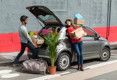 Rental Car Options for Students