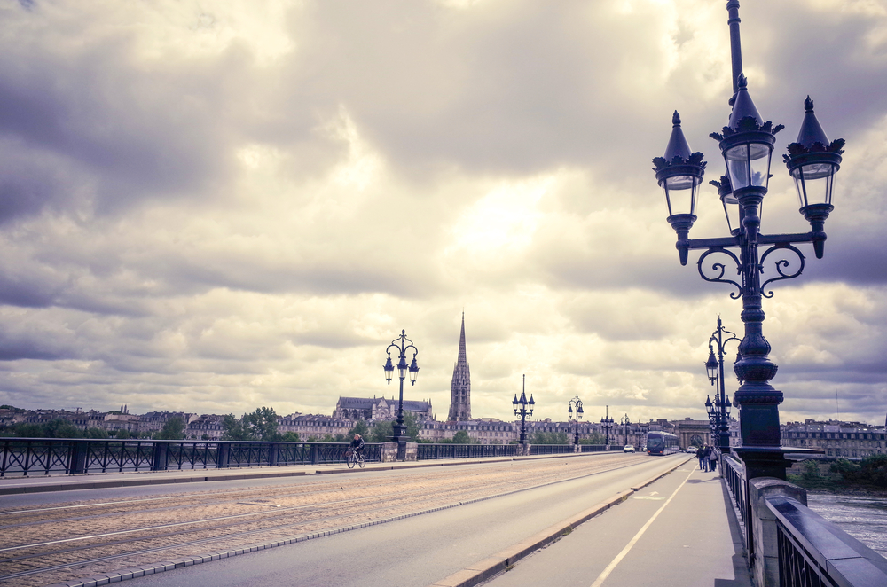 Things to Do in Bordeaux: Explore the River