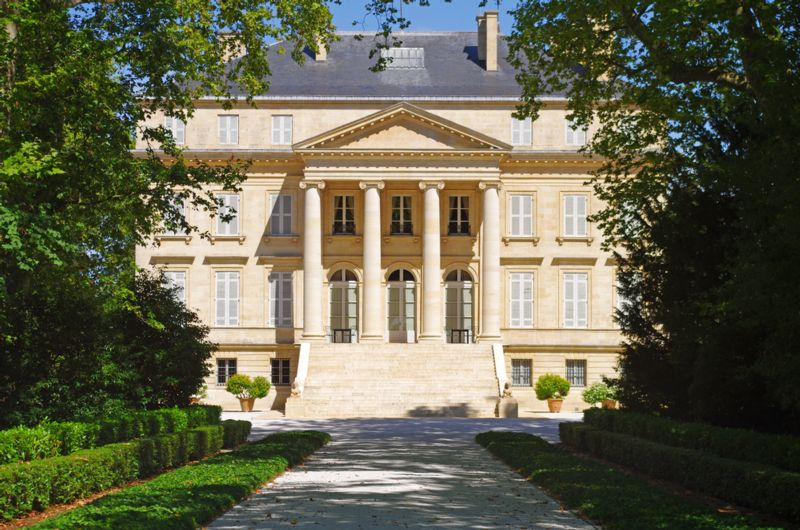 Things to Do in Bordeaux: Chateaux Margaux
