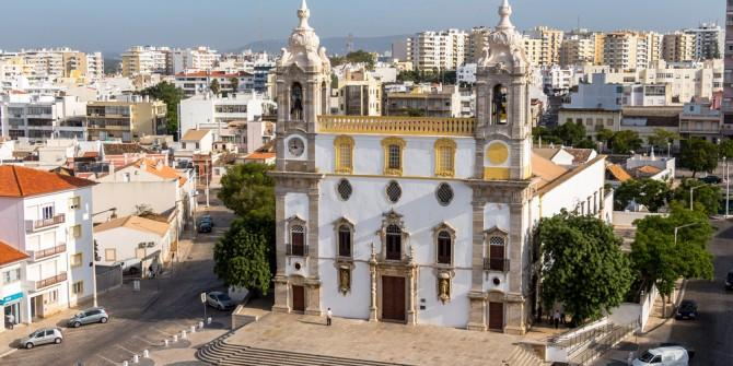 Things to Do in Faro, Portugal
